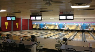 Photo of Bowling Alley Mystic Lanes at 2571 4th St Se, Mason City, IA 50401, United States