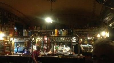 Photo of Pub Old Pharmacy Pub at Andrije Hebranga 11a, Zagreb 10000, Croatia
