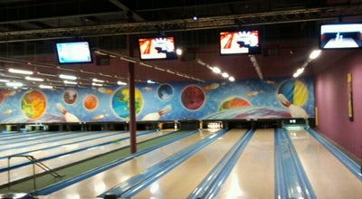 Photo of Bowling Alley Bowling at Szczecin - Galaxy, Poland