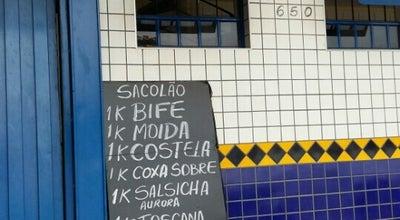 Photo of BBQ Joint Casa de Carnes Bená at Av. Washington Luiz, Araras, Brazil