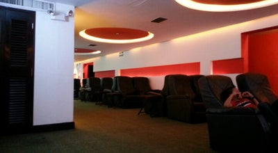 Photo of Movie Theater Alhambra VIP at Camino De Oriente, Managua, Nicaragua