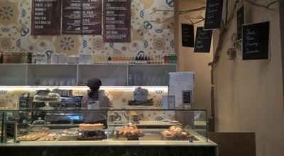 Photo of Cafe So Natural at Piazza Sant'agostino 16, Milan 20123, Italy