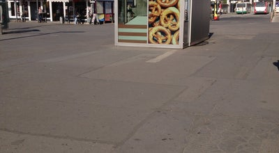 Photo of Bakery Ditsch at Bahnhofsvorplatz, Würzburg 97070, Germany