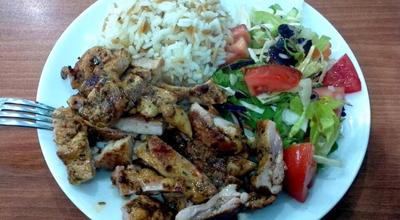 Photo of Fried Chicken Joint Minta at Denizli, Turkey