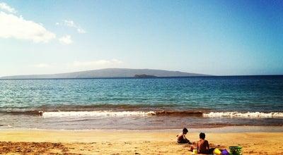 Photo of Beach Palauea Beach at 4508 Makena Rd, Kihei, HI 96753, United States