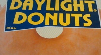 Photo of Donut Shop Daylight Donuts at 3485 Tylersville Rd, Hamilton, OH 45015, United States