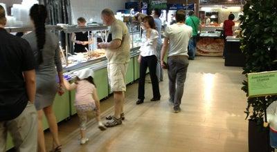 Photo of Cafe Оливка at Твк Большая Медведица, Новосибирск 630047, Russia