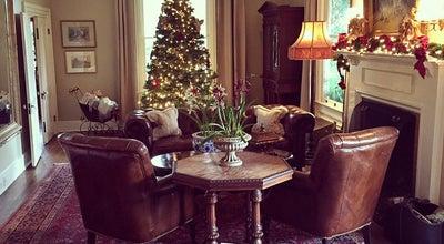 Photo of Tea Room Simpson House Inn at 121 E Arrellaga St, Santa Barbara, CA 93101, United States
