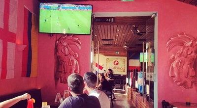 Photo of Mexican Restaurant Enchilada at Schützenhofstr. 3, Wiesbaden 65183, Germany