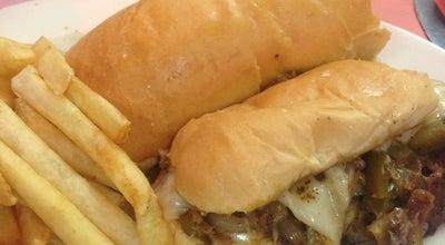 Photo of Diner Jersey Cafe at 12993 Cortez Blvd, Brooksville, FL 34613, United States