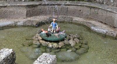 Photo of Water Park Wasserspiele Hellbrunn at Fürstenweg 37, Salzburg 5020, Austria