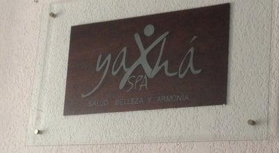 Photo of Spa Yexhá SPA at Mexico