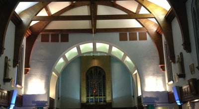 Photo of Church St Mary's Cathedral at 219 18 Avenue Sw, Calgary, Ca, Canada