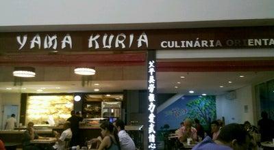 Photo of Sushi Restaurant Yamakuria at Montes Claros Shopping, Montes Claros, Brazil