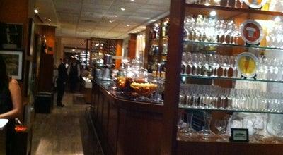 Photo of Mediterranean Restaurant Satyricon at R. Bar. Da Torre, 192, Rio de Janeiro 22411-000, Brazil