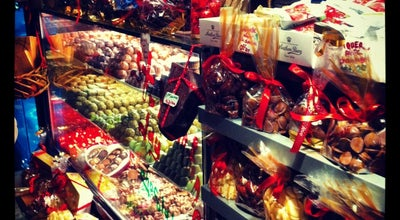 Photo of Chocolate Shop J'adore Chocolatier at İstiklal Cad. Emin Nevruz Sokak No: 22, İstanbul 34394, Turkey