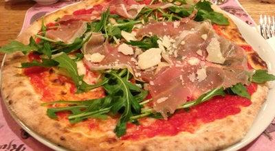 Photo of Italian Restaurant Pizza Riva at Schlickgasse 2/ Ecke Türkenstraße, Vienna 1090, Austria