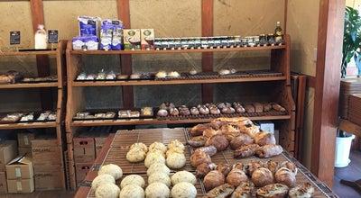 Photo of Bakery Boulangerie mugi (ブーランジュリー ムギ) at 阿知2-25-40, 倉敷市, Japan