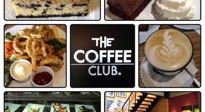 Photo of Cafe The Coffee Club at 668/28 Moo 5 Na Klua, Pattaya, Changwat Chon Buri, Thailand