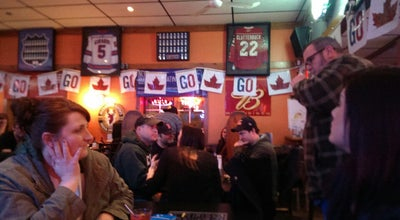 Photo of Bar Handle Bar Hanks Road House at 30 Rice Rd, Welland, ON L3C 5Y6, Canada