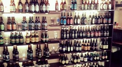 Photo of Beer Garden Öl & Alaus Kultūra at Laisvės Al. 61, Kaunas, Lithuania