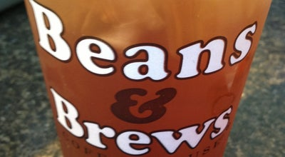 Photo of Coffee Shop Beans & Brews at 7157 S Bingham Junction Blvd, Midvale, UT 84047, United States