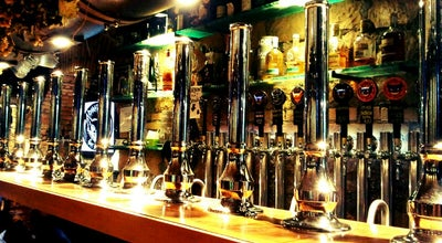 Photo of Brewery Brasserie 4:20 at Via Portuense, 82, Roma 00153, Italy