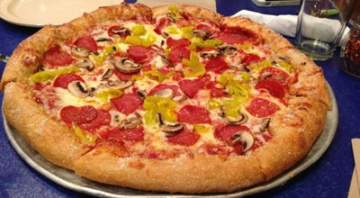 Photo of Pizza Place Mellow Mushroom Knoxville at 2109 Cumberland Ave, Knoxville, TN 37916, United States