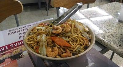 Photo of Japanese Restaurant Natsume at Cariri Garden Shopping, Juazeiro do Norte 63041-140, Brazil