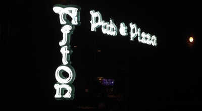 Photo of Pizza Place Afton Pub & Pizza at 5380 Village Dr Nw, Concord, NC 28027, United States