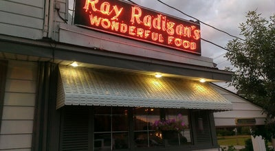 Photo of American Restaurant Ray Radigan's at Sheridan Rd, Pleasant Prairie, WI 53158, United States
