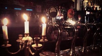 Photo of Bar Milo's Café at 21 Rue Du Parlement Saint-pierre, Bordeaux 33000, France