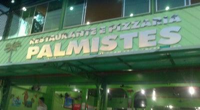 Photo of Northern Brazilian Restaurant Restaurante e Pizzaria Palmeiras at Orla De Macapá, Macapá, Brazil
