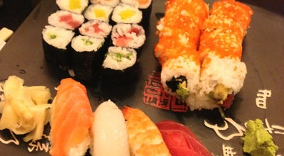 Photo of Sushi Restaurant Best Friends at Brüderstr. 5, Bochum 44787, Germany