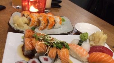 Photo of Sushi Restaurant Best Friends Dortmund at Am Kai 14, Dortmund 44263, Germany