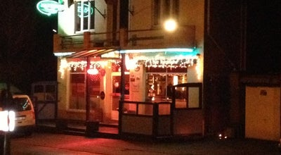 Photo of Bar Café Buitenland at Stationsstraat 50, Houthalen-Helchteren 3530, Belgium