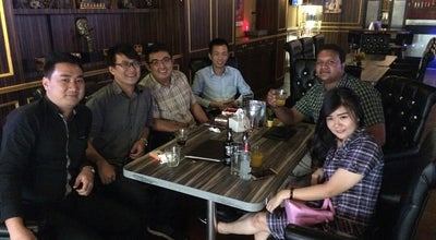 Photo of Cafe Brothers Cafe at Mandiri, Medan, Indonesia