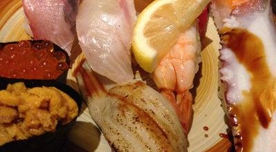 Photo of Sushi Restaurant 魚河岸料理 うおぎん 湊町店 at 湊町1-72 652-0812, Japan