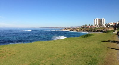 Photo of Beach La Jolla Tide Pools at United States