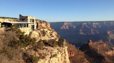 Photo of Gift Shop Lookout Studio at GRAND CANYON, AZ, United States