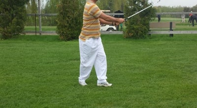 Photo of Golf Course Annandale Golf & Curling at 221 Church St, Ajax, On L1S 0A1, Canada