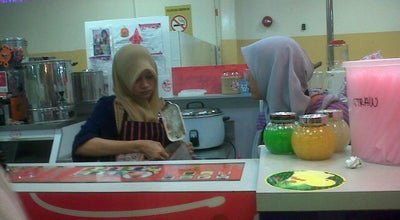Photo of Juice Bar Cool Blog at Giant Tambun, Malaysia