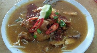 Photo of Malaysian Restaurant Restoran Mee Sham at Alor Gunung, Alor Star, Malaysia