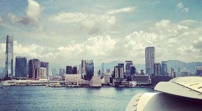 Photo of Hotel Grand Hyatt Hong Kong at 1 Harbour Rd, Wan Chai, Hong Kong