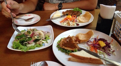 Photo of Steakhouse Steak House@Chachuengsao at ซอยตรงข้ามสถานีรถไฟ, Muang Chachoengsao, Thailand