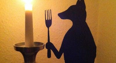 Photo of Gastropub The Dogs at 110 Hanover St, Edinburgh EH2 1DR, United Kingdom