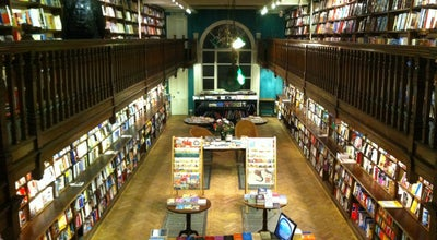 Photo of Bookstore Daunt Books at 83 Marylebone High St, Marylebone W1U 4QW, United Kingdom