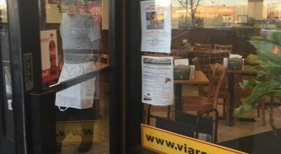 Photo of Pizza Place Vinny Roma Pizza at 1308 Hicksville Rd, Massapequa, NY 11758, United States