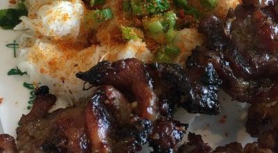 Photo of Vietnamese Restaurant Huong Binh Vietnamese Cuisine at 1207 S Jackson St, Seattle, WA 98144, United States