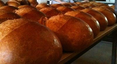 Photo of Bakery Osmanlı Ekmek Fırını at Yazılı Köyü, Erenler, Turkey